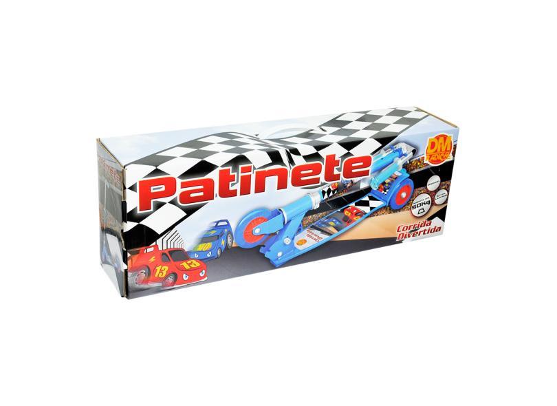 Patinete DM Toys Radical Top DMR4879