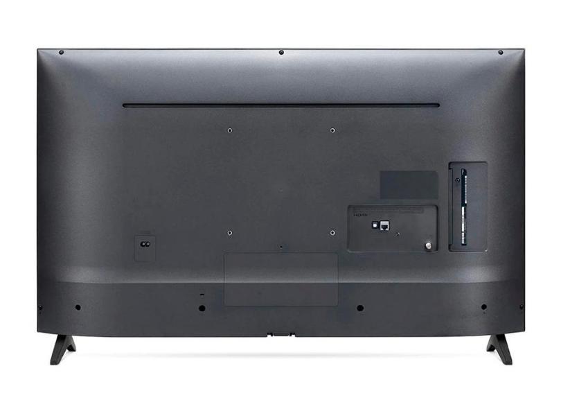 "Smart TV TV LCD 43 "" LG ThinQ AI 4K HDR 43UP7500PSF 2 HDMI"