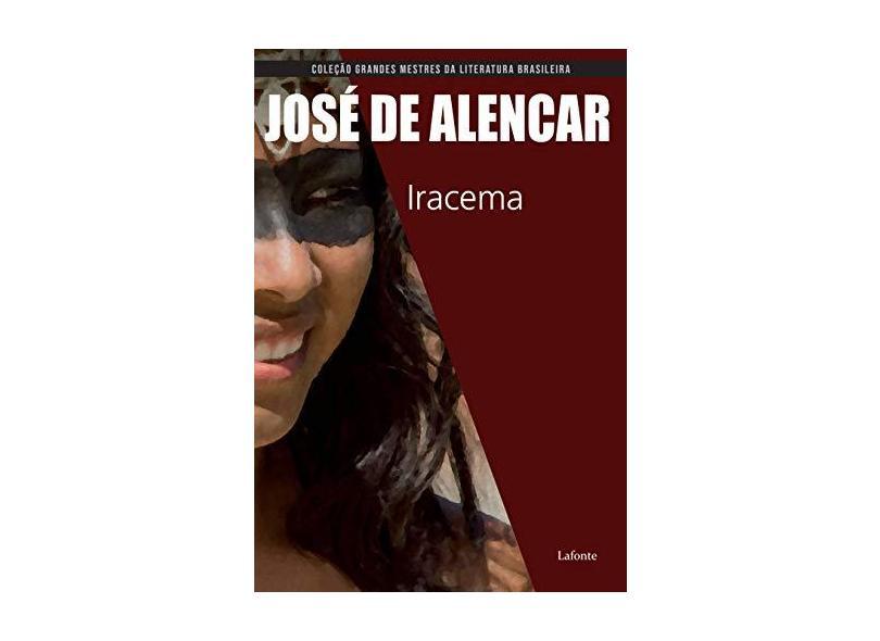 Iracema - Alencar - 9788581862934