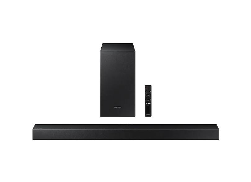 Home Theater Soundbar Samsung 200 W 2.1 Canais HW-T450