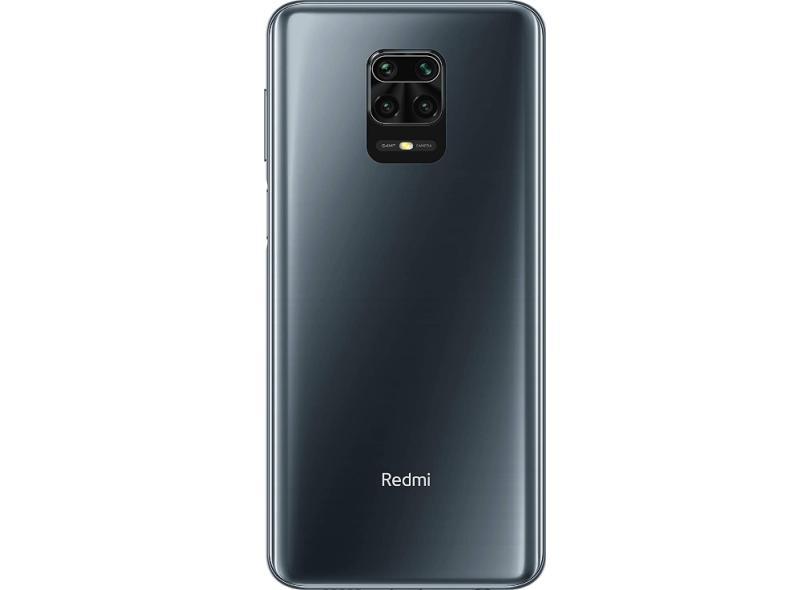 Smartphone Xiaomi Redmi Note 9 Pro 64GB Câmera Quádrupla 2 Chips Android 10