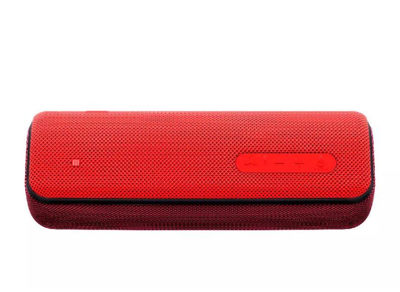 Caixa de Som Bluetooth Sony SRS-XB31 NFC