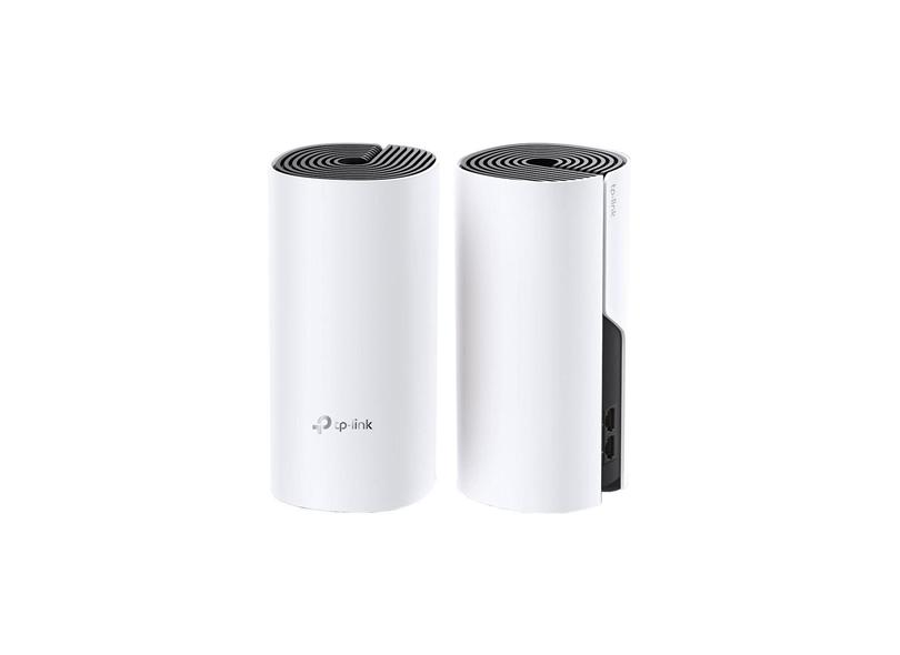 Roteador Repetidor Access Point Wireless 300 Mbps Deco M4 - TP-Link