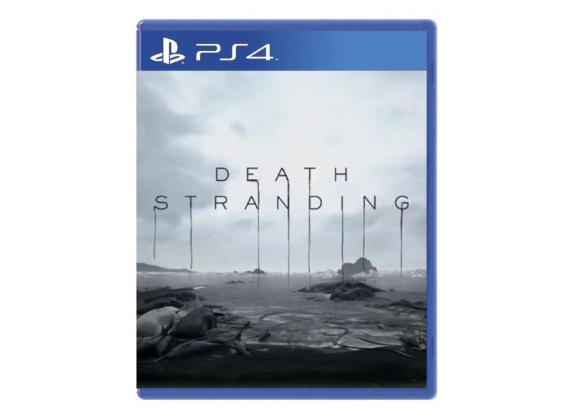 Jogo Death Stranding PS4 Sony