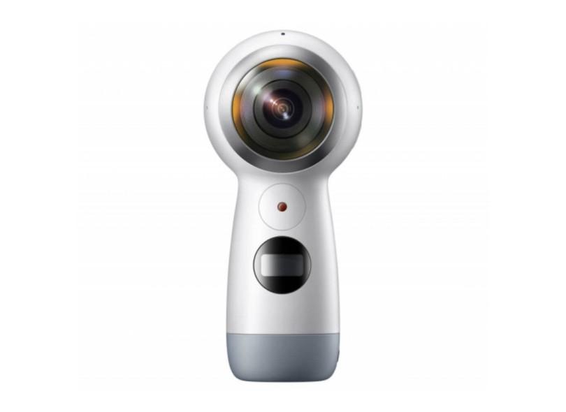 Filmadora Samsung Gear 360 2017 4k