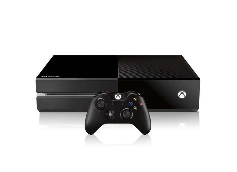 Console Xbox One 1 TB Microsoft