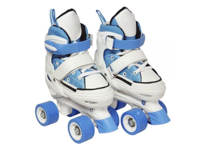 Patins Tradicional 4 rodas DM Toys DMR5165 03CR