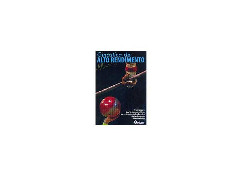 Ginástica de Alto Rendimento - Diversos - 9788583340065