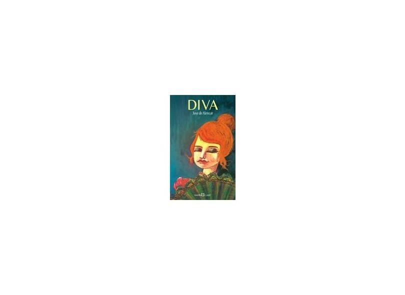 Diva - Jose De Alencar - 9788572325035