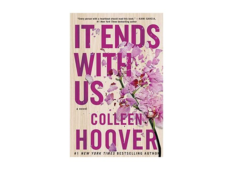 It Ends with Us - Colleen Hoover - 9781501110368