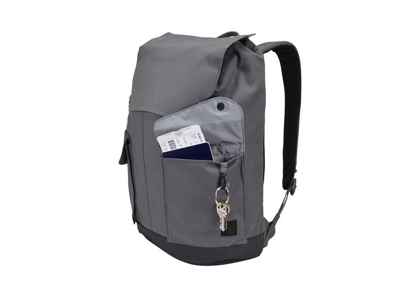 Mochila Case Logic com Compartimento para Notebook 23 l LODP115