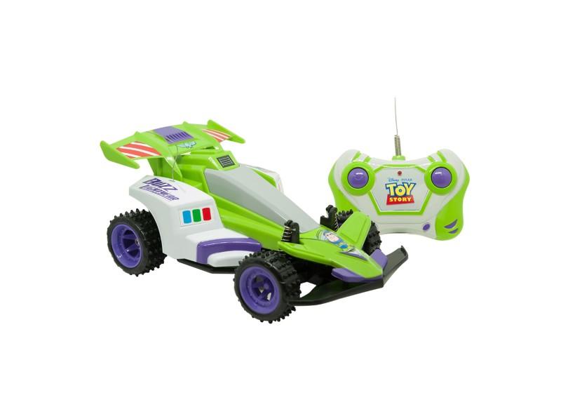 Carrinho de Controle Remoto Candide Space Ranger 4933