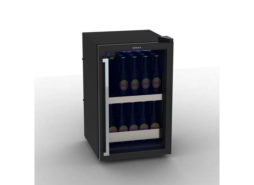 Cervejeira Venax 82 l EXPVQ 100 L Blue Light