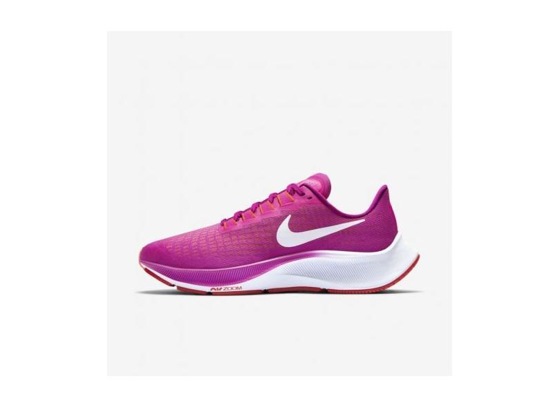 Tênis Nike Feminino Corrida Zoom Pegasus 37