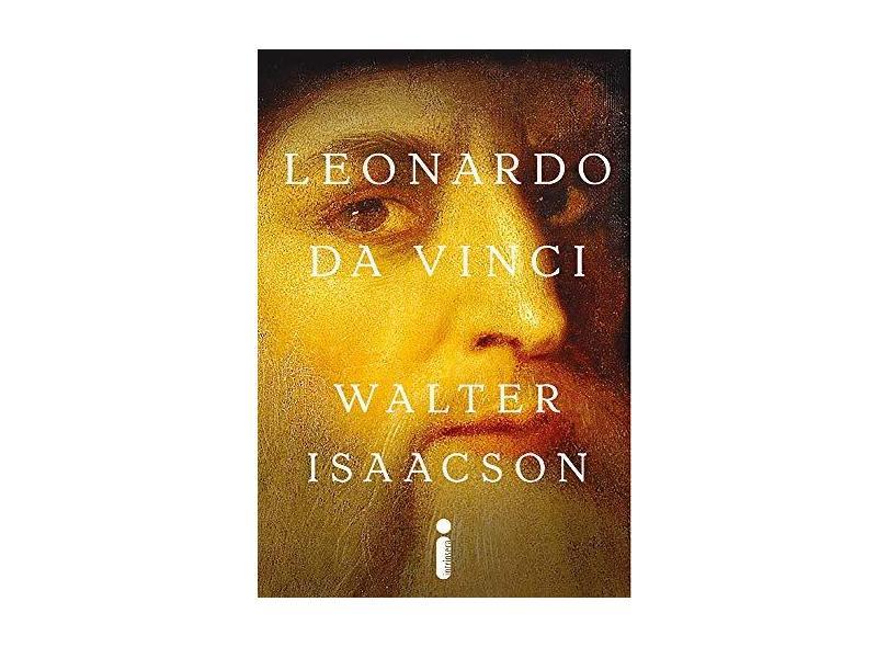 Leonardo Da Vinci - Isaacson, Walter - 9788551002575