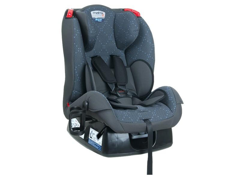 Cadeira para Auto Matrix Evolution K De 0 a 25 kg - Burigotto