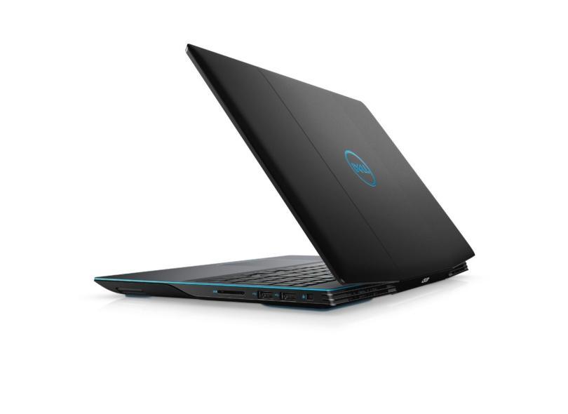 "Notebook Gamer Dell G3 Intel Core i5 10300H 10ª Geração 8 GB de RAM 256.0 GB 15.6 "" Full GeForce GTX 1650 Windows 10 G3-3500"