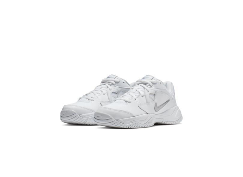 Tênis Nike Feminino Tenis e Squash Court Lite 2