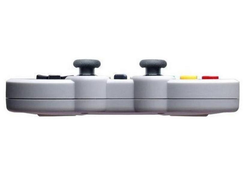 Controle Nintendo Switch PC Android sem Fio SF30 Pro - 8BitDo