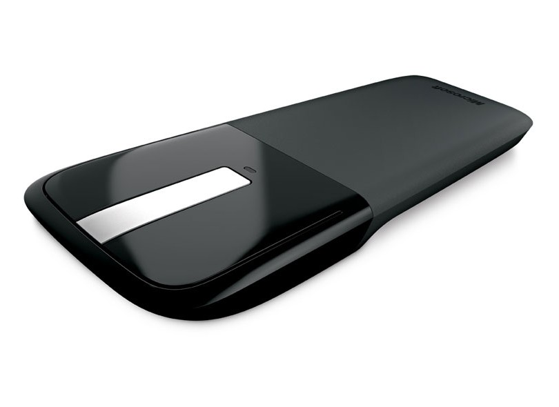 Mouse BlueTrack Wireless Arc Touch - Microsoft