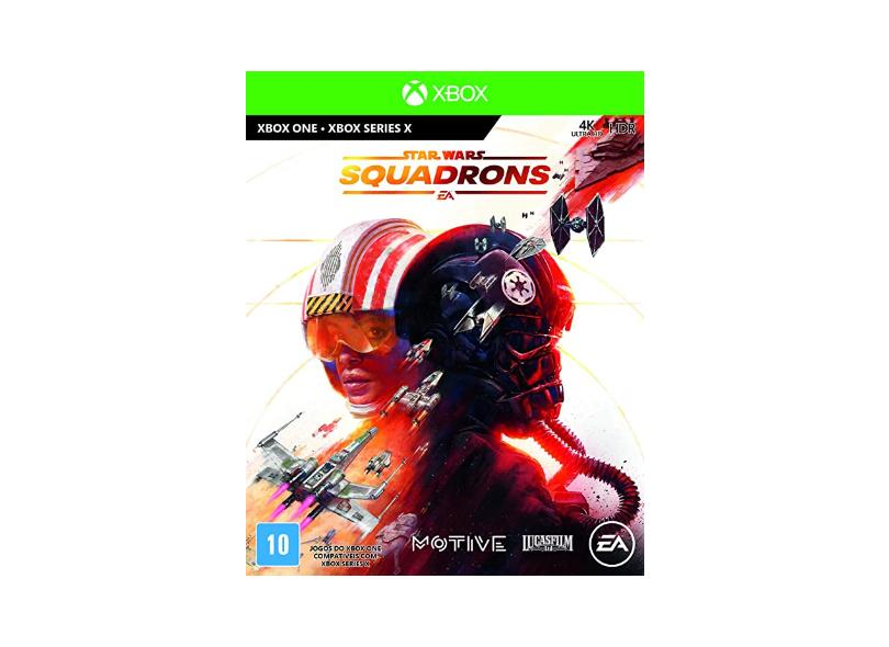Jogo Star Wars Squadrons Xbox One EA