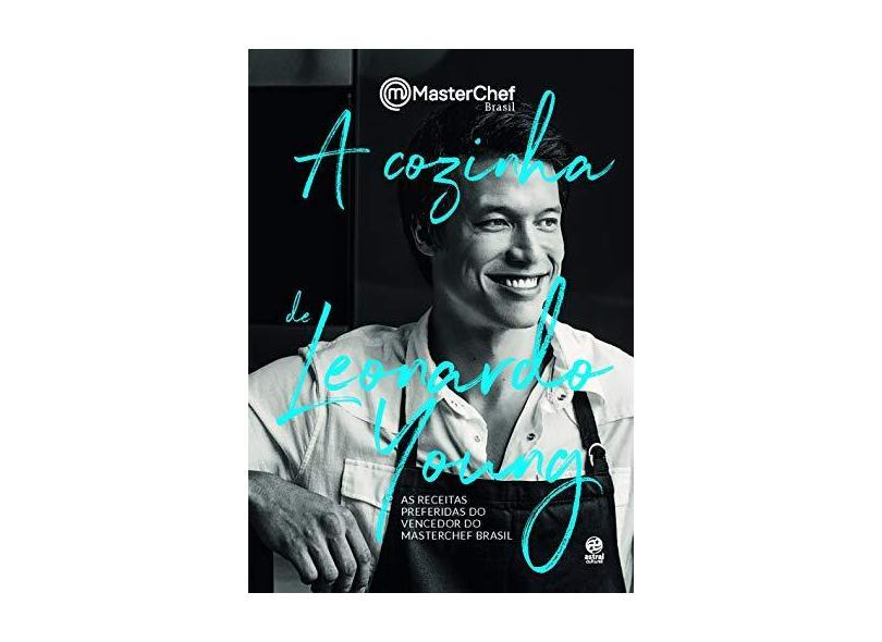A Cozinha de Leonardo Young - Young, Leonardo - 9788582464595