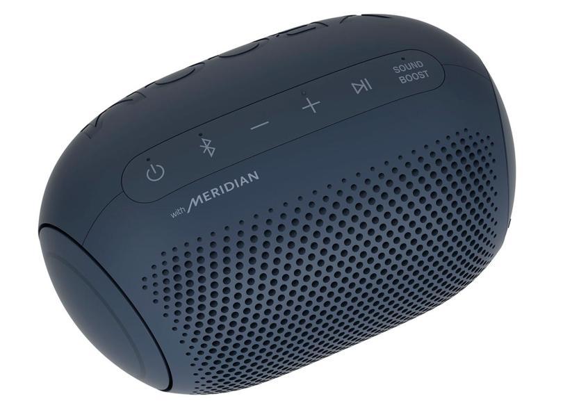 Caixa de Som Bluetooth LG XBoom Go PL2 5 W