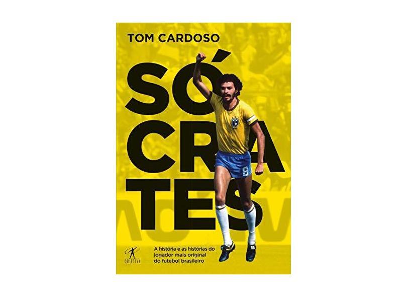 Sócrates - Cardoso, Tom - 9788539006212