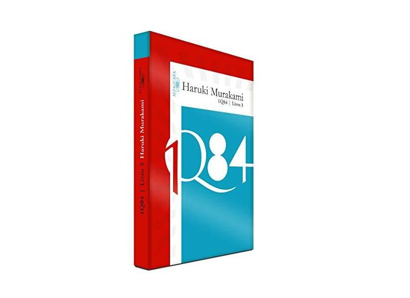 1Q84 - Vol. 3 - Haruki Murakami - 9788579622649