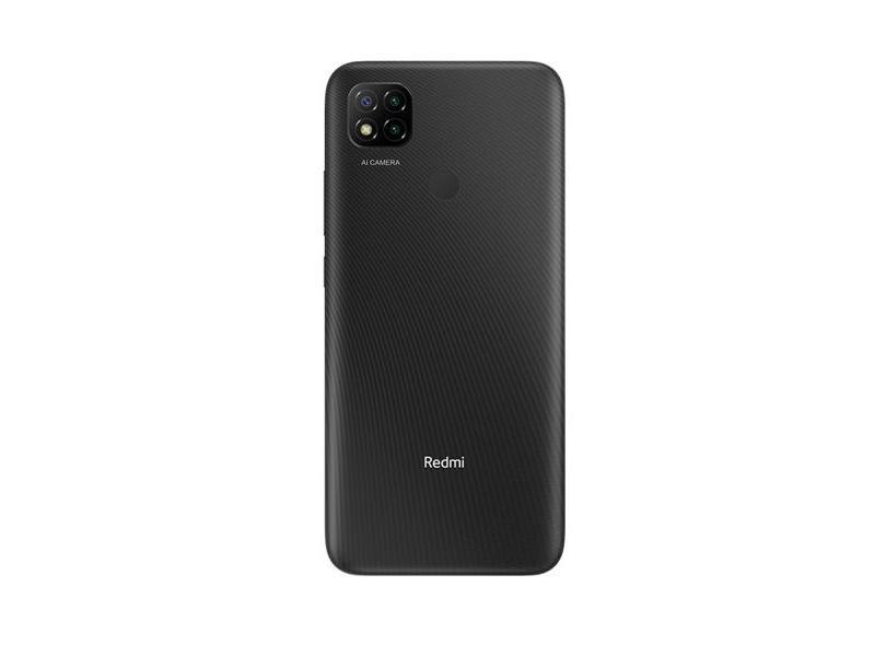 Smartphone Xiaomi Redmi 9C 32GB 2 Chips Android 10
