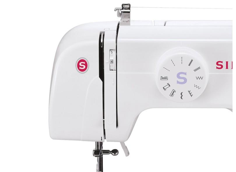Máquina de Costura Doméstica Start 1306 - Singer