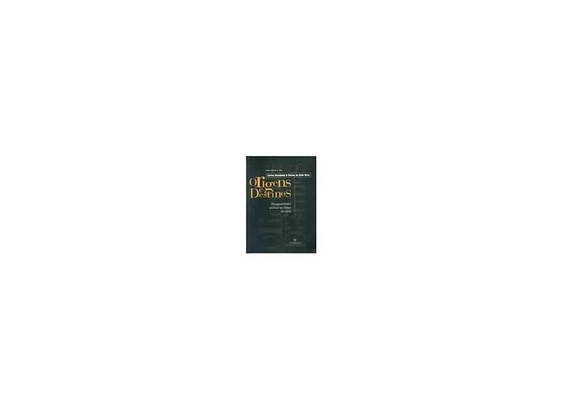 Origens E Destinos - Nelson Do Valle Silva, Carlos A. Hasenbalg - 9788574750798