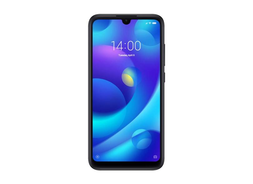 Smartphone Xiaomi Mi Play 64GB 12 MP 2 Chips Android 8.1 (Oreo) 3G 4G Wi-Fi