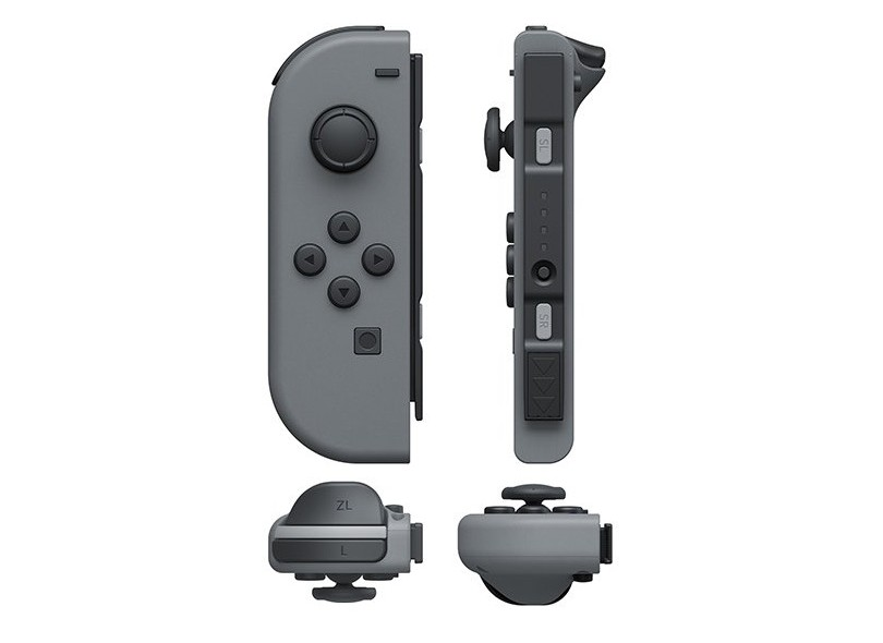 Controle Nintendo Switch sem Fio Joy-Con - Nintendo