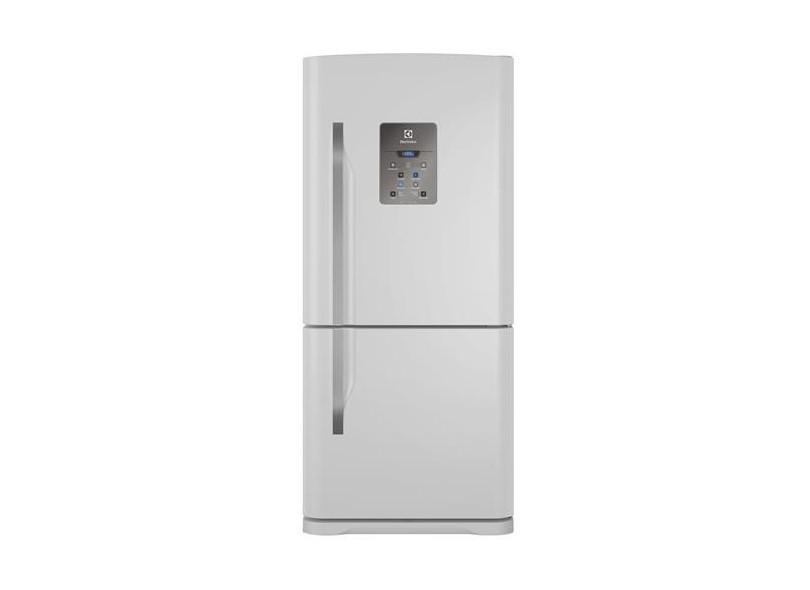 Geladeira Electrolux Bottom Freezer Frost Free Inverse 598 l DB84