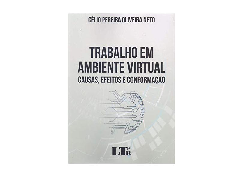 Trabalho em Ambiente Virtual - Célio Pereira Oliveira Neto - 9788536198118