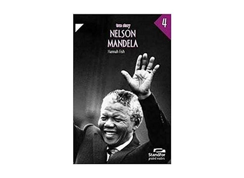 True Story - Nelson Mandela - Standfor - 9788596011068
