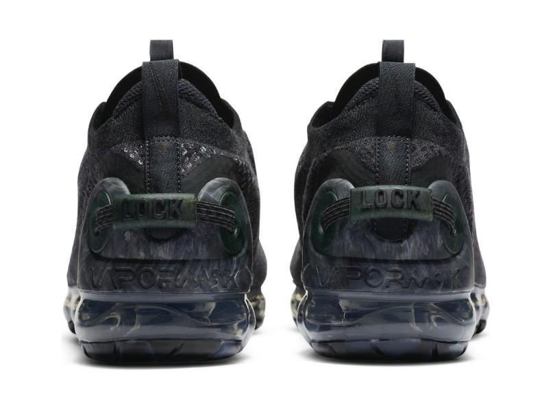 Tênis Nike Masculino Casual Air VaporMax 2020 FK