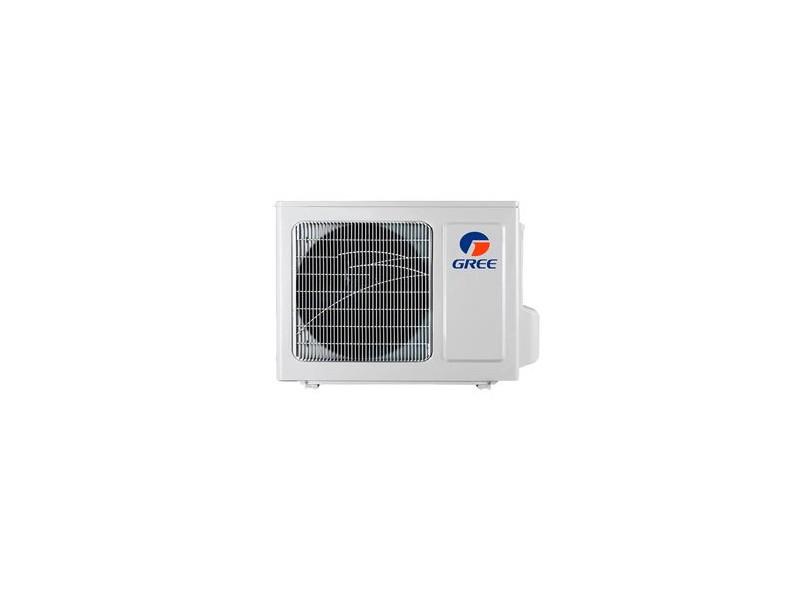 Ar Condicionado Split Hi Wall Gree Eco Garden 12000 BTUs Inverter Controle Remoto Frio GWC12QC / D3DNB8M