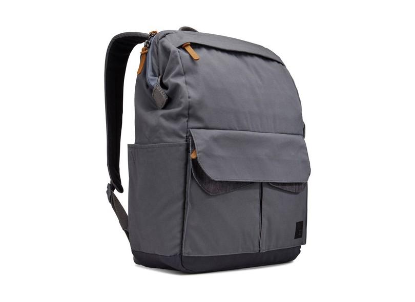 Mochila Case Logic com Compartimento para Notebook 21 l LODP114