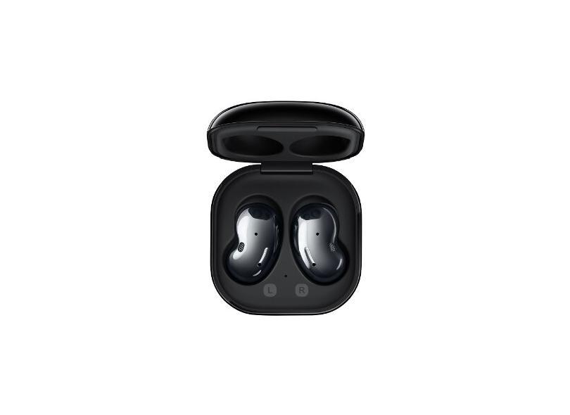 Fone de Ouvido Bluetooth com Microfone Samsung Galaxy Buds Live
