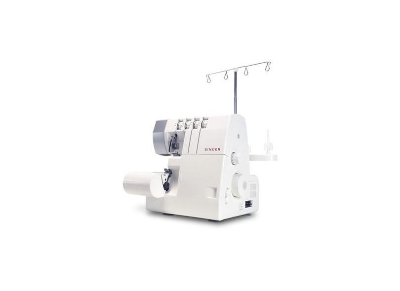 Máquina de Costura Doméstica Ponto Overlock Ultralock - Singer
