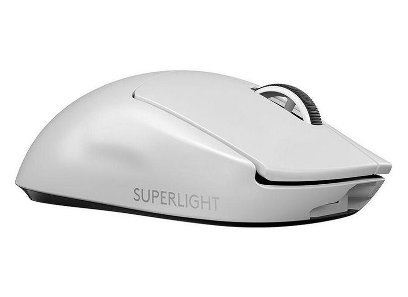 Mouse Gamer Óptico sem Fio PRO X Superlight - Logitech
