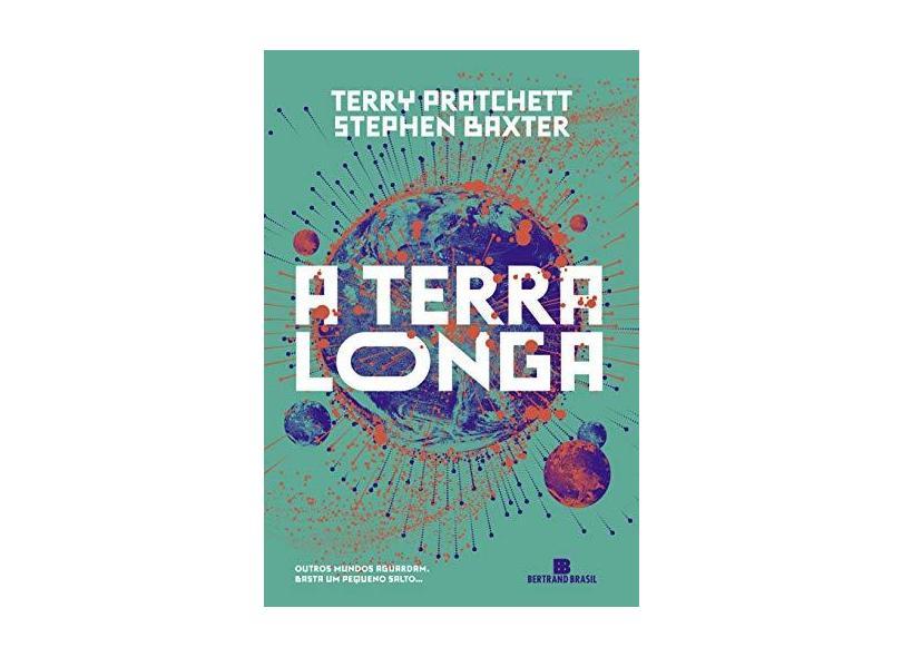 A Terra Longa (Vol. 1) - Pratchett, Terry - 9788528617177