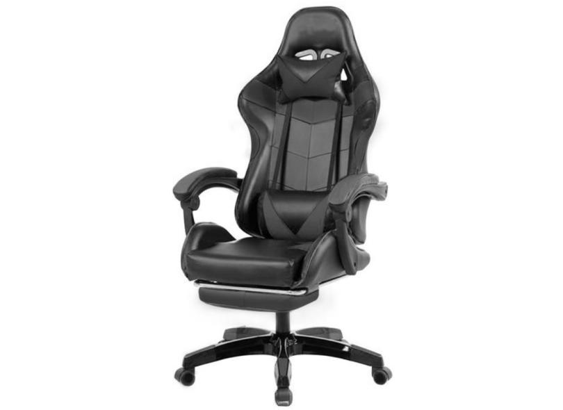 Cadeira Gamer Canvas Prizi