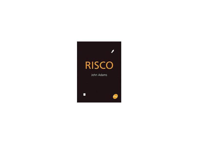 Risco - Adams, John - 9788573598025