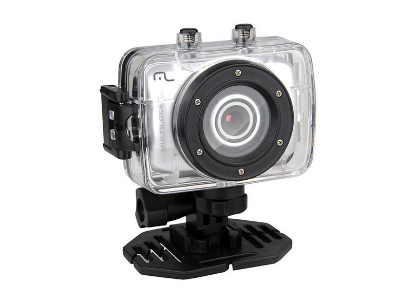 Filmadora Multilaser DC179 Full HD