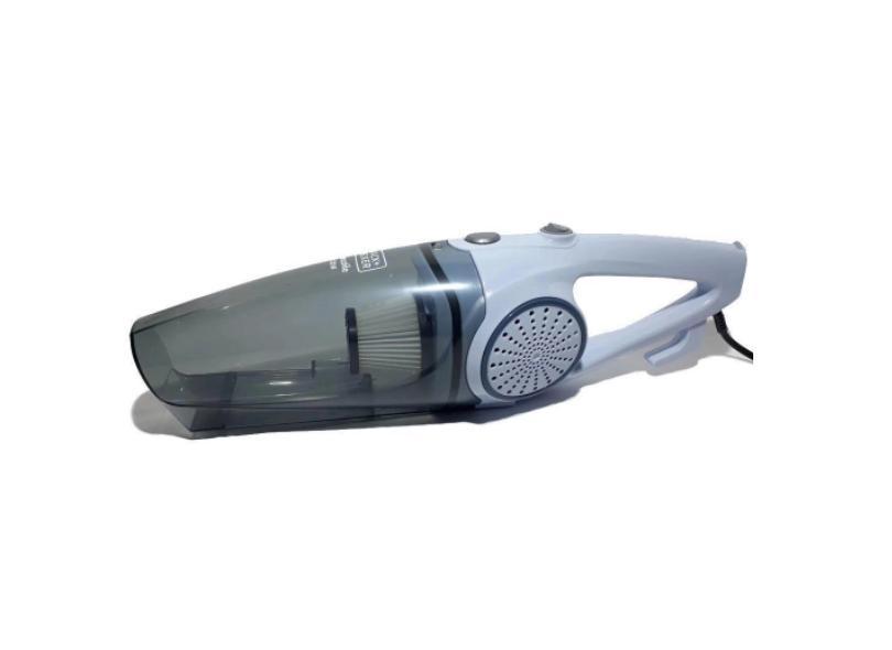 Aspirador de Pó Vertical Portátil Black&Decker Ciclônico 2 em 1 AV12