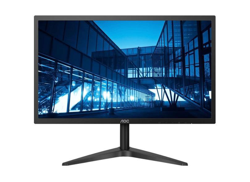 """Monitor LED 21.5 """" AOC Full 22B1H"""