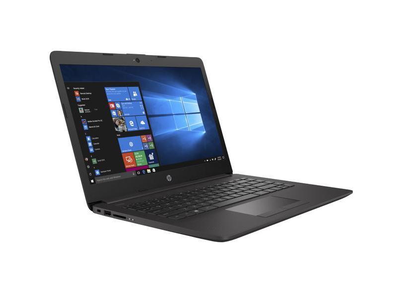 """Notebook HP G Series 246 G7 Intel Core i3 1005G1 10ª Geração 4.0 GB de RAM 1024 GB 14 """" Windows 10"""